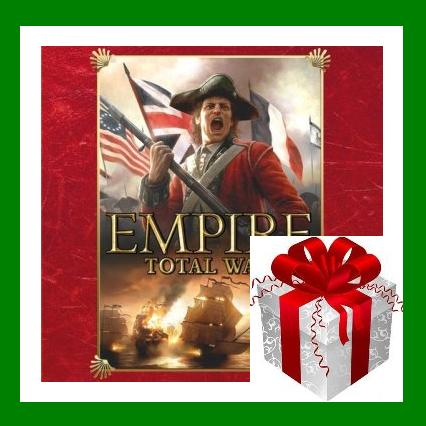Empire Total War Collection - Steam *Region Free