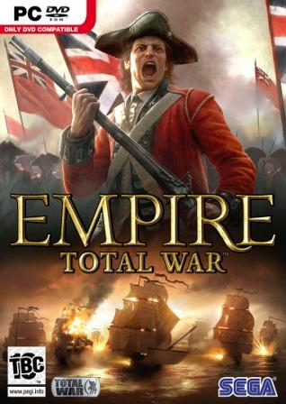 Empire Total War - CD-KEY - Steam Region Free + GIFT