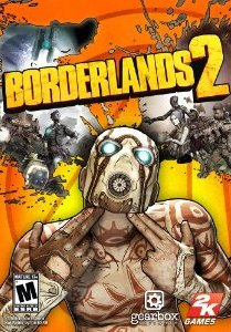 Borderlands 2 - Steam Region Free