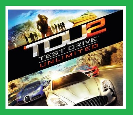 Test Drive Unlimited 2 - Steam Gift RU-CIS-UA