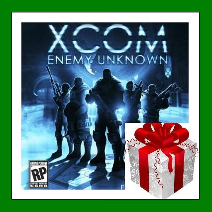 XCOM Enemy Unknown - Steam RU-CIS-UA