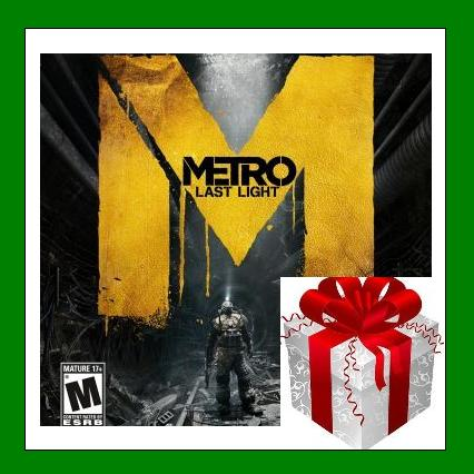 Metro Last Light Redux - Steam Gift RU-CIS-UA + АКЦИЯ