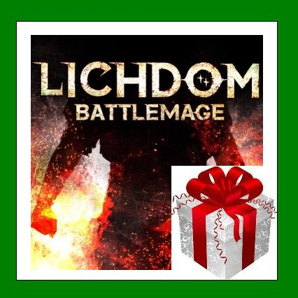 Lichdom: Battlemag - Steam Gift Region Free + ПОДАРОК