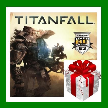 Titanfall - CD-KEY - Origin Region Free