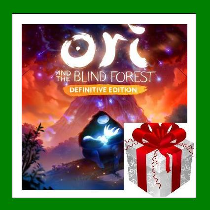 Ori and the Blind Forest Definitive Edition - RU-CIS-UA