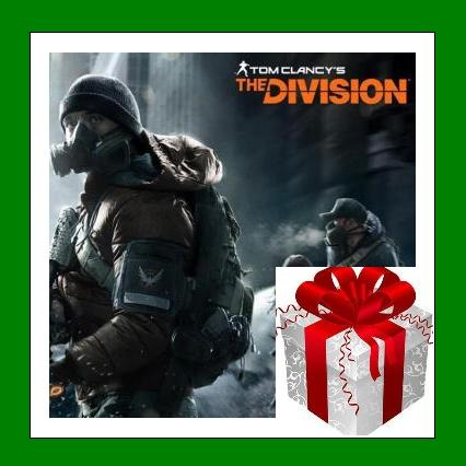Tom Clancy's The Division - Uplay - RU-CIS-UA