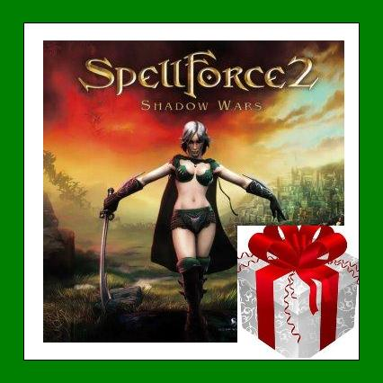 SpellForce 2 Gold Edition - Steam Region Free + БОНУС