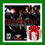 Resident Evil Operation Raccoon City Complete - Steam