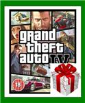 Grand Theft Auto 4 IV - Steam Gift RU-CIS-UA + ПОДАРОК
