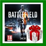 Battlefield 3 + 5 DLC - Origin Key - Region Free
