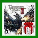 Dungeon Siege 3 Collection - Steam RU-CIS-UA + АКЦИЯ