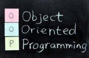 Объектно ориентированное программирование, основы
