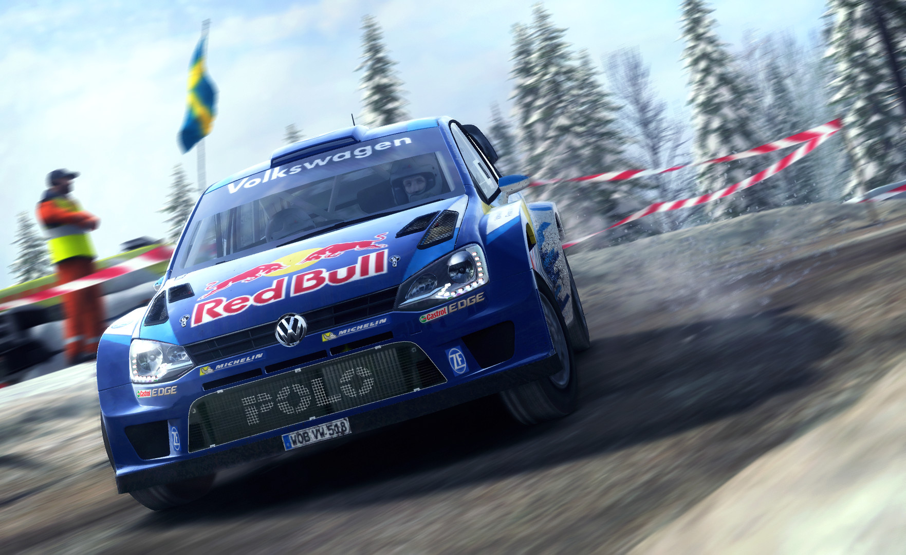 DiRT Rally (SteamGift / RU+CIS) ПОДАРКИ+СКИДКИ