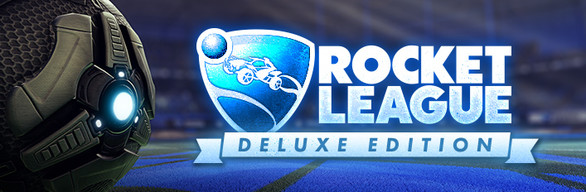 Rocket League - Deluxe Edition (Steam Gift, RU+CIS)