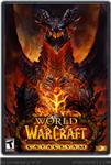 WOW CD-KEY RU (BC+WOLK+CATA+MOP+WOD) +30 дней +скидки