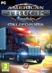 AMERICAN TRUCK SIMULATOR Global Steam Code