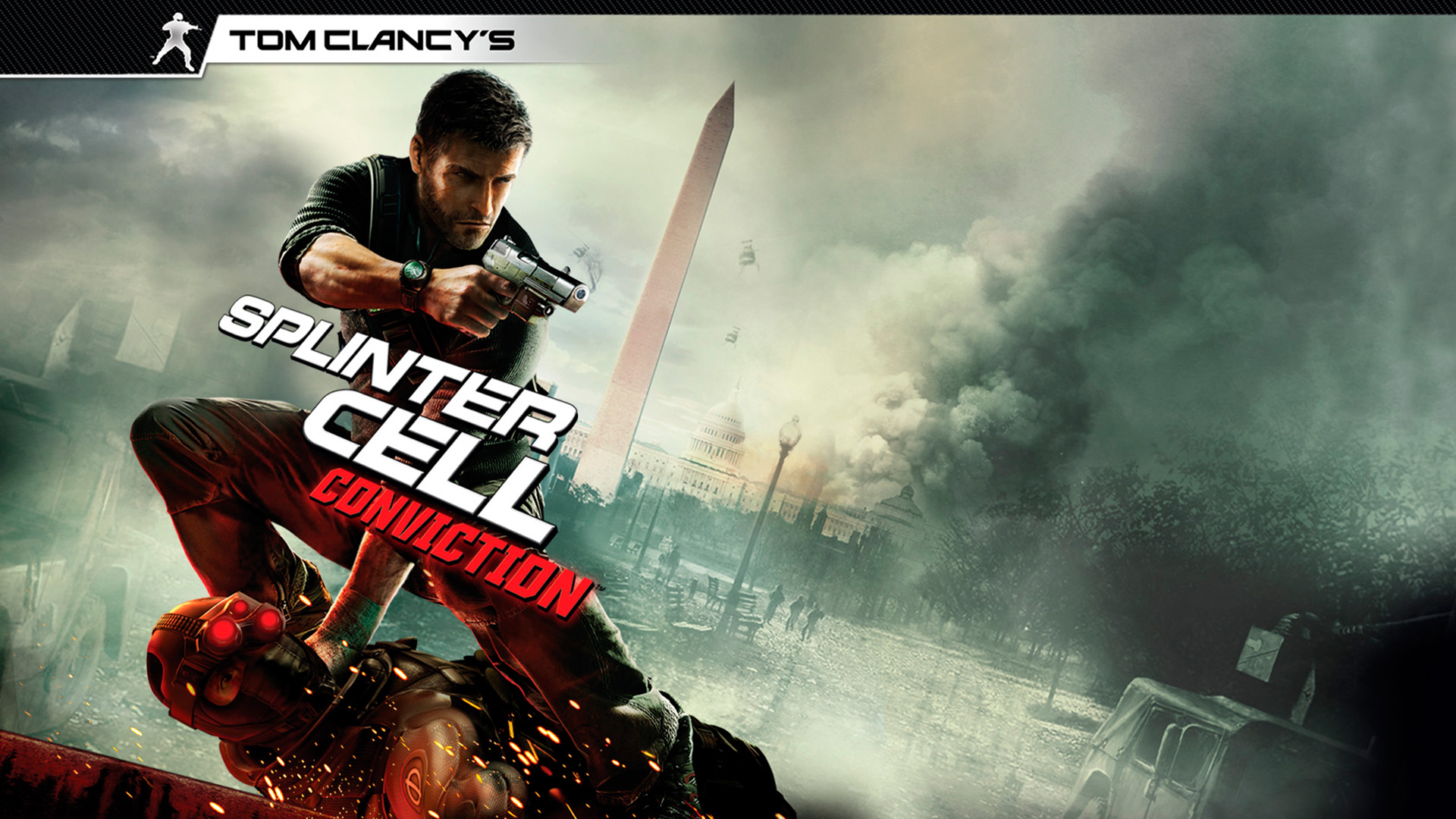 Splinter Cell Conviction + Bonus + Discount