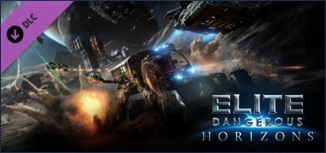 Elite Dangerous: Horizons Season Pass Steam Gift RU