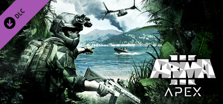 Arma 3 Apex [Steam Gift | RU]