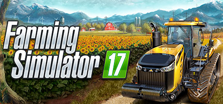 Farming Simulator 17 [Steam Gift | RU + CIS]  + GIFT