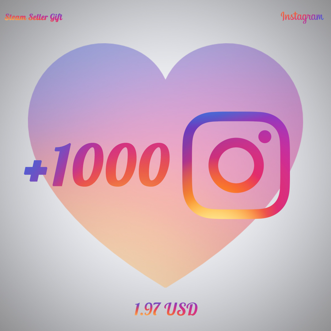 Instagram like [100% guaranteed]