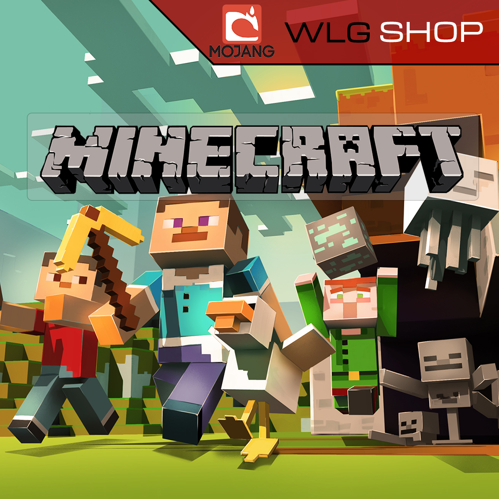 MINECRAFT PREMIUM  [CHANGE+DISCOUNT]