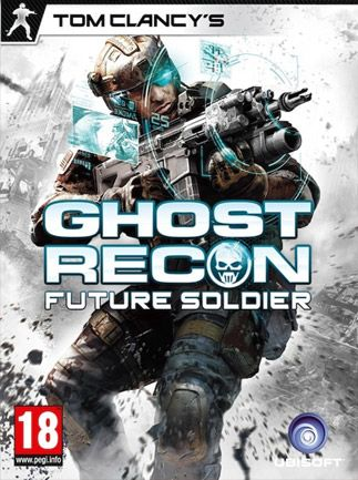 Ghost Recon Future Soldier | REGION FREE Uplay&#128142