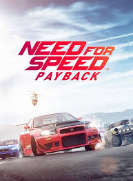 Need for Speed Payback Deluxe ГАРАНТИЯ🔴