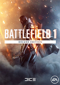 Battlefield 1 Deluxe Edition WARRANTY + 2 BONUS&#128311