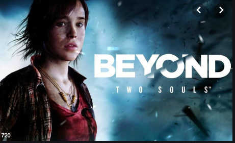Beyond: Two Souls (Epic Game) PC🔴 ГАРАНТИЯ!🔴