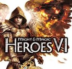 Might and Magic Heroes VI + БОНУСЫ UPLAY&#128311