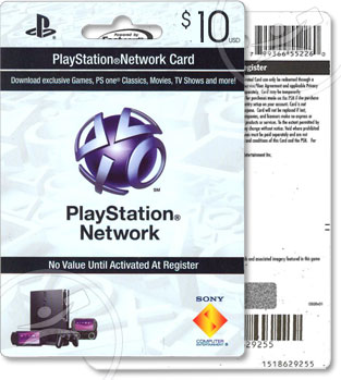 10$  PlayStation_Network _USA