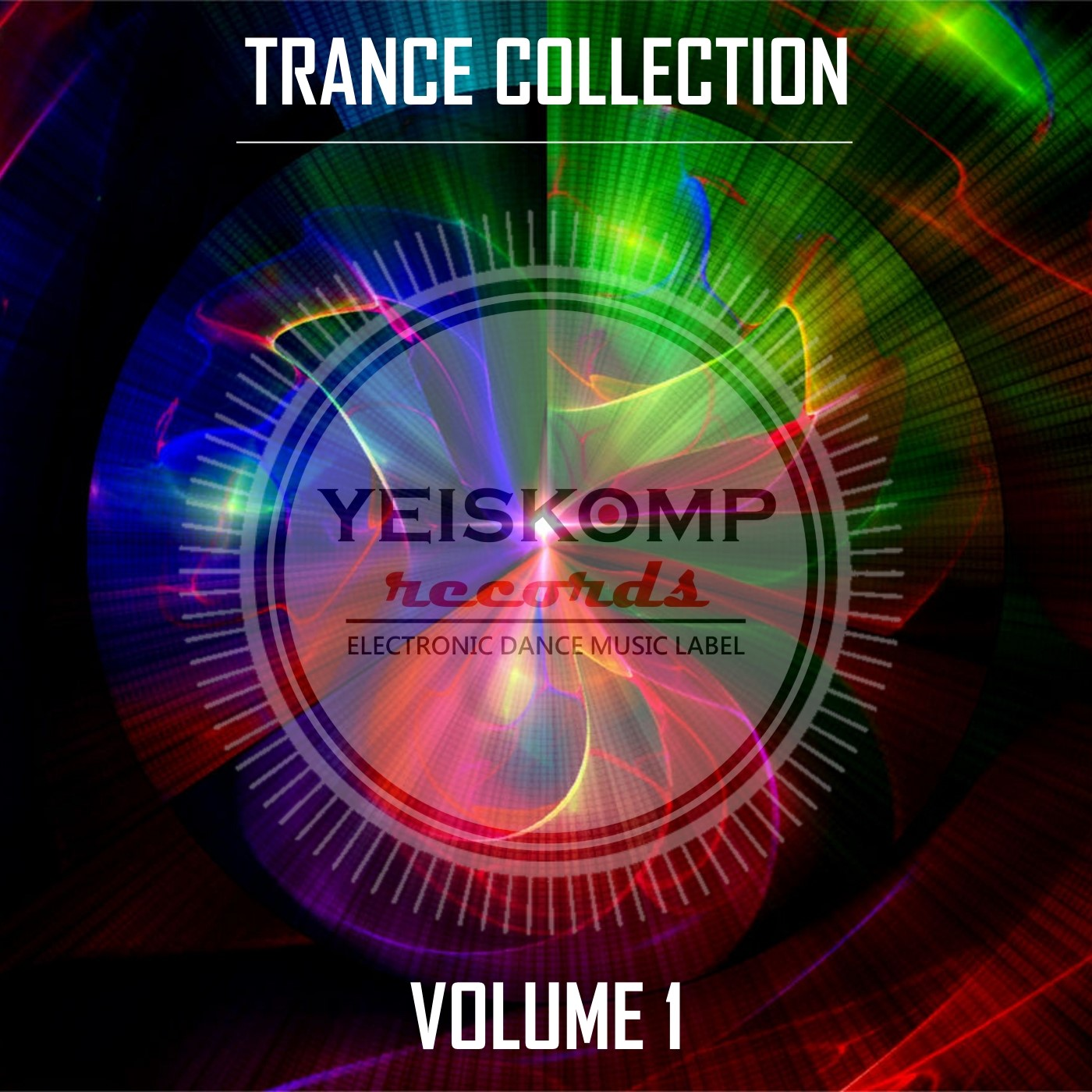 Trance Collection by YR, Vol. 1