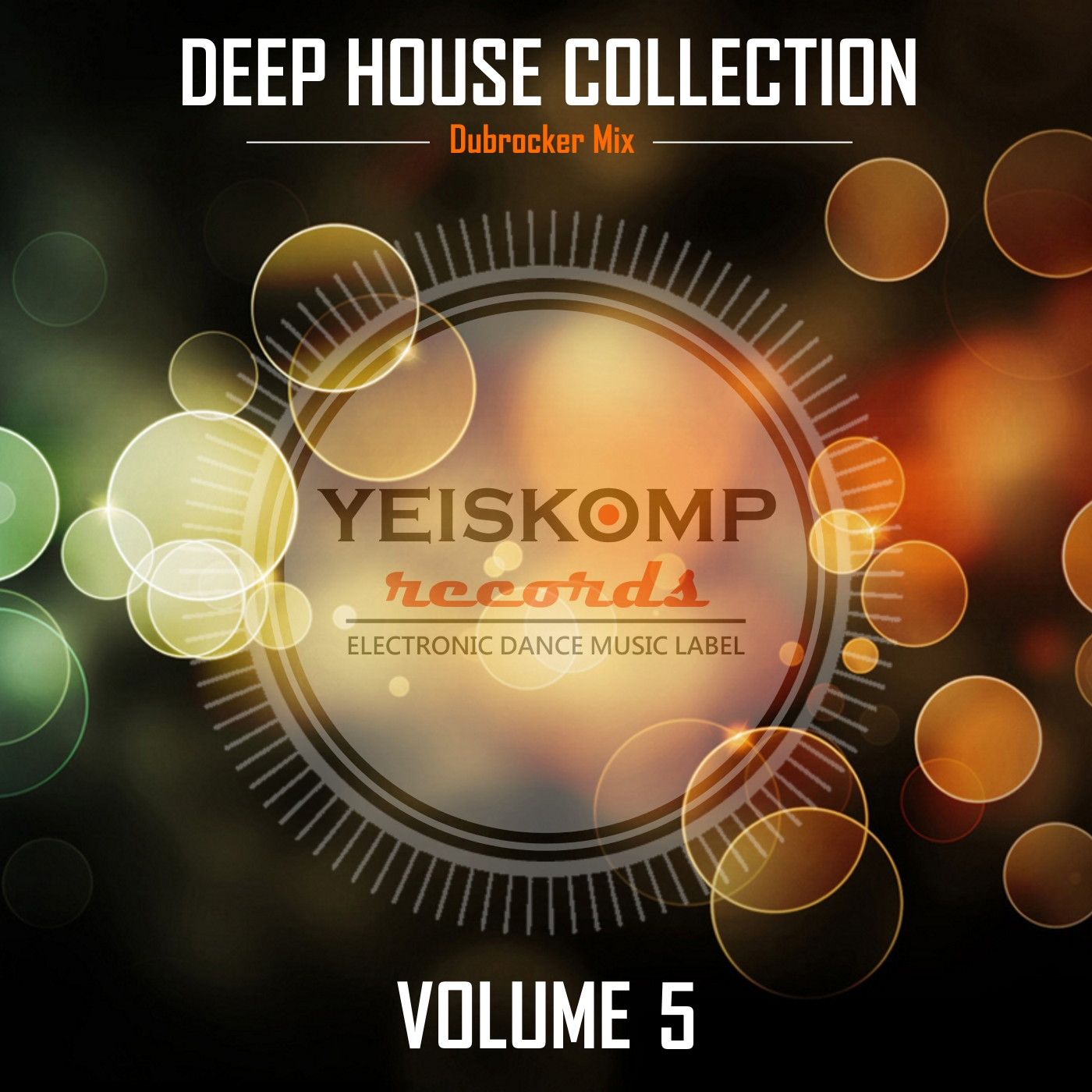 Deep House Collection by Dubrocker, Vol. 5