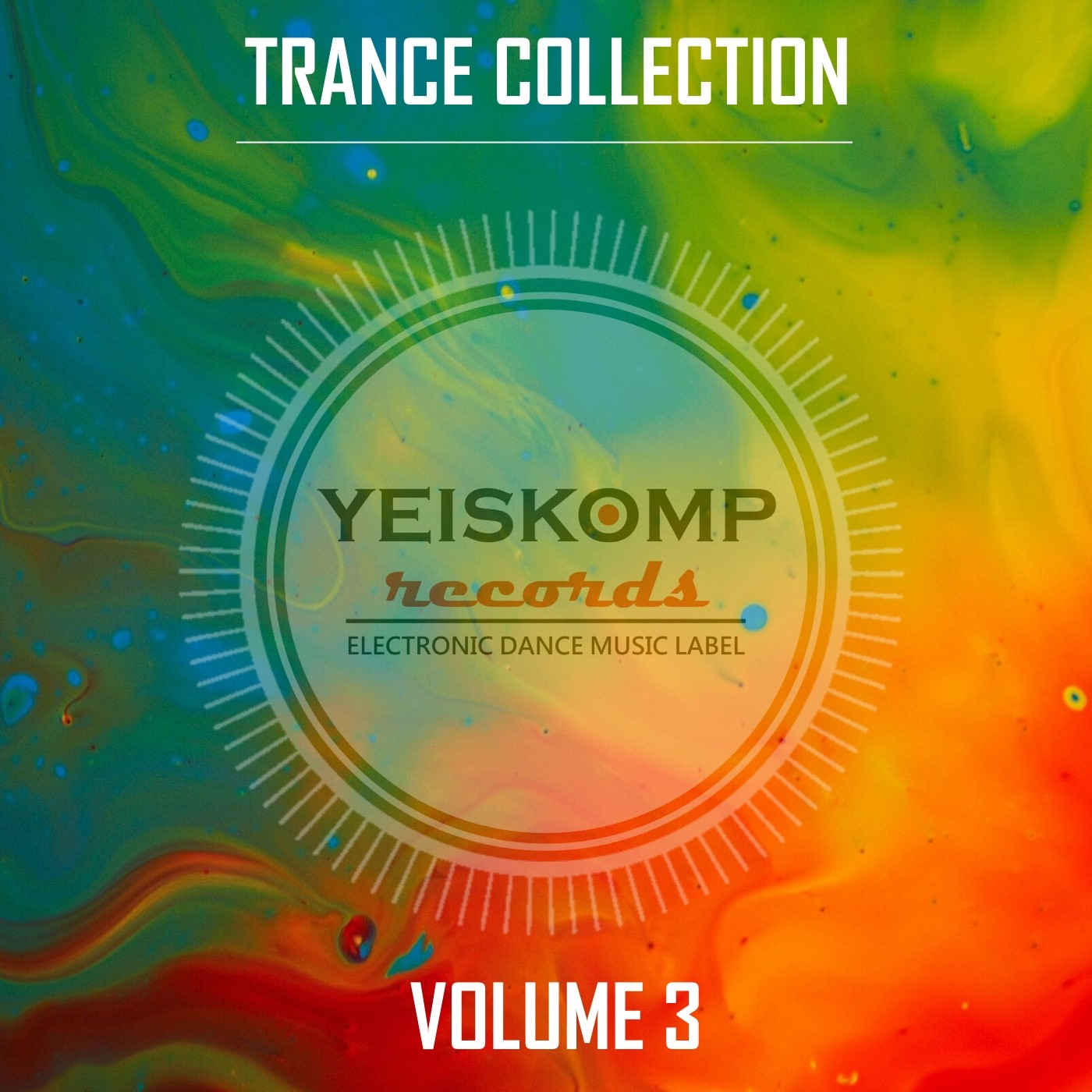 Trance Collection by YR, Vol. 3