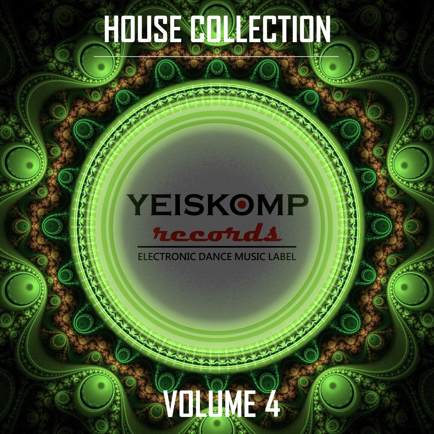 House Collection by YR, Vol. 4