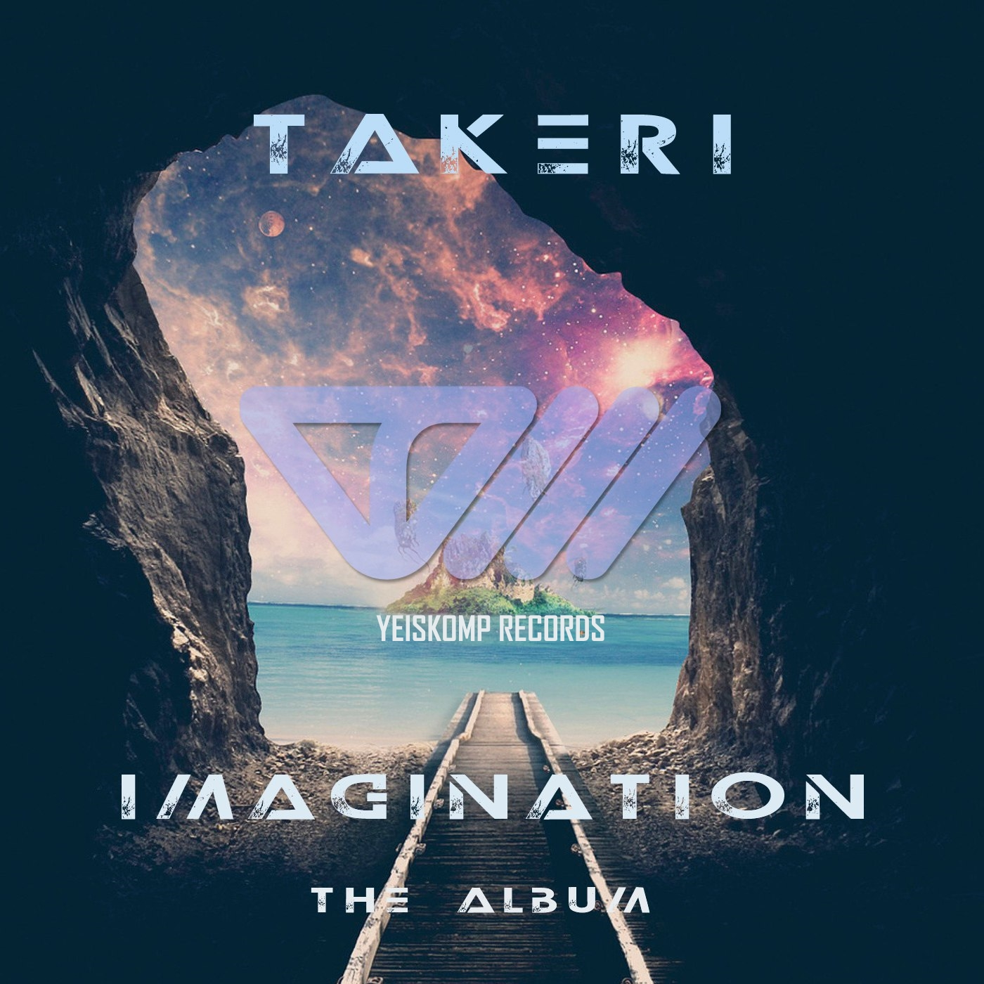 Takeri - Imagination (Album), Vol. 7