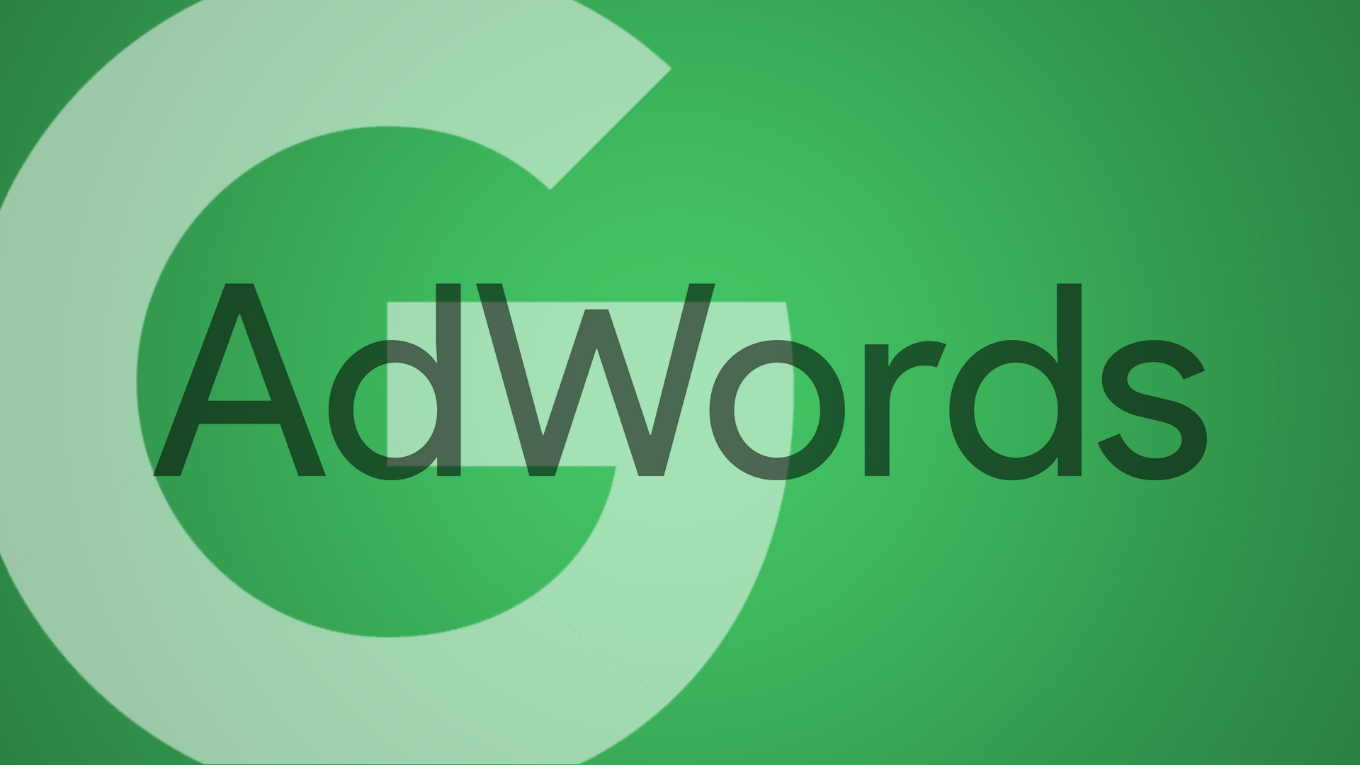 AdWords promotional code (coupon) is € 75. GERMANY