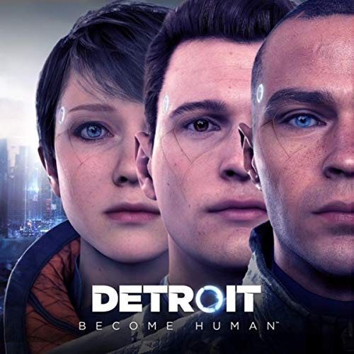 Detroit: Become Human - Epic Games (Гарантия +Бонус ✅)