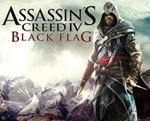 Assassin´s Creed 4 IV Black Flag (Гарантия+Бонус&#9989