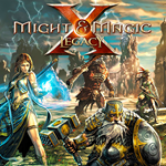 Might & Magic 10 X - Legacy (Гарантия + Бонус ✅)