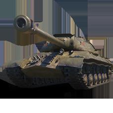 Купить Бонус-код - танк ИС-3 с МЗ (ИС-3A) + слот (RU)