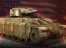 Купить Бонус-код - танк T14 + 1000 золота + 7 дней ПА