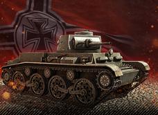 Купить Бонус-код - танк Pz.Kpfw. T 15 + 3 дня ПА