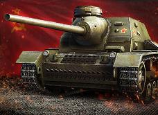 Купить Бонус-код - танк СУ-85И + слот