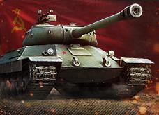 Купить Бонус-код - танк ИС-6 + 3000 золота + 7 ПА (RU,EU)