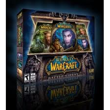 World of Warcraft: Battle Chest (EU,SCAN) + СКИДКИ