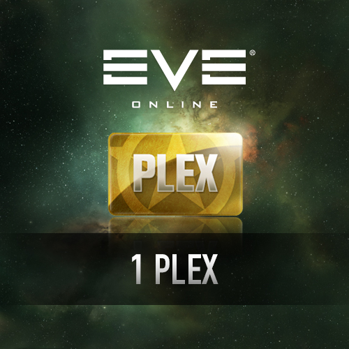 EVE Online PLEX 1 CDKEY (30 days subscription) + СКИДКИ