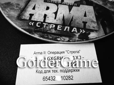ArmA 2: Operation Boom (Steam / Photo)