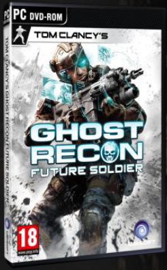Ghost Recon. Future Soldier. Signature Edition + DLC